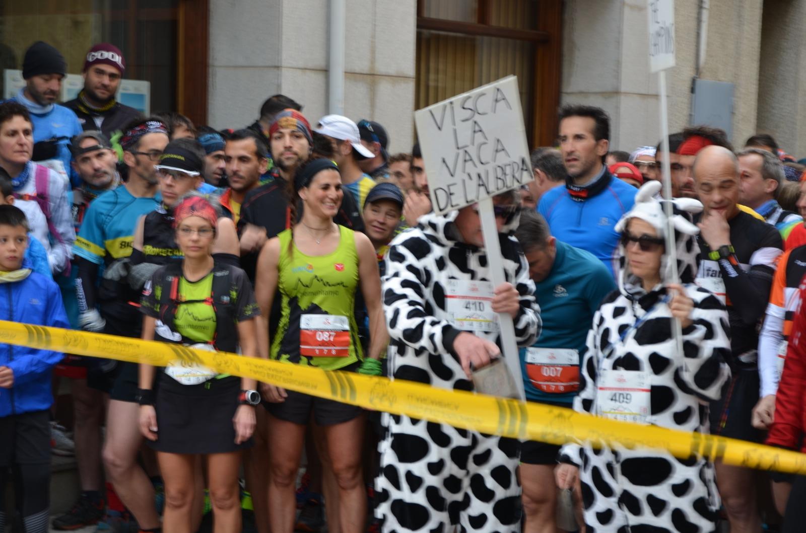 Classificacions 9 Mitja Marató de l'Alberà 2019